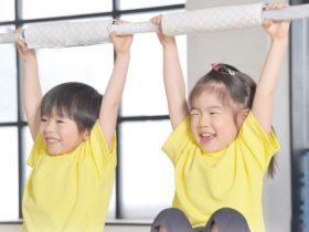 【ジュンスポーツクラブ】春休み短期体操教室!早割&入会キャンペーン!