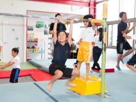 【レイズ体操クラブ】ひよこクラスの体験会が期間限定で無料に!
