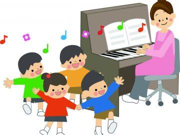 ルンルン♪リトミック札幌北18条教室・札幌屯田教室