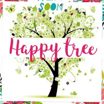 Happy Tree~キラキラ女子応援クラブ