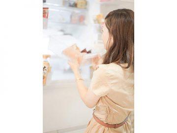 子育てママはここから整えたらラクになる~キッチン・冷蔵庫の整理収納~