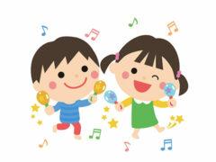 ルンルン♪リトミック~屯田教室・北18条教室